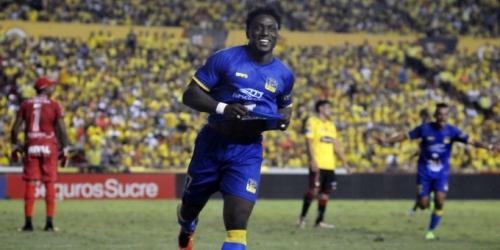 (VIDEO) Delfín clasificó a la final de la Serie A de Ecuador