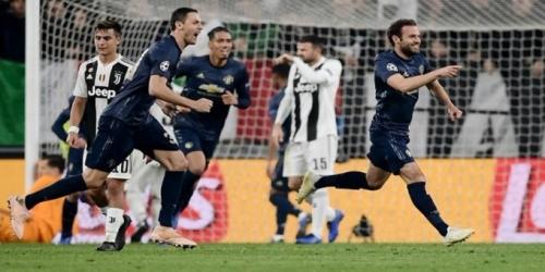 (VIDEO) Dura caída de la Juventus en Turín