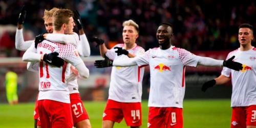 (VIDEO) El Bayern Múnich pierde su invicto ante RB Leipzig en la Bundesliga