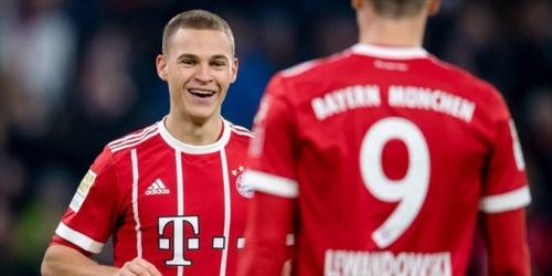 (VIDEO) El Bayern Munich venció al Anderlecht y se clasifica a los octavos de final de la Champions