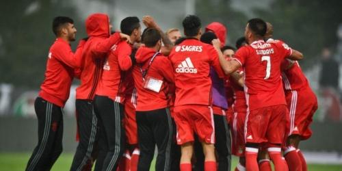(VIDEO) El Benfica levantó la Copa de Portugal y selló el 'doblete'