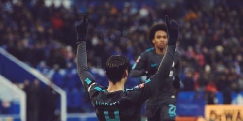 (VIDEO) El Chelsea FC gana y pasa a las Semifinales de la FA Cup