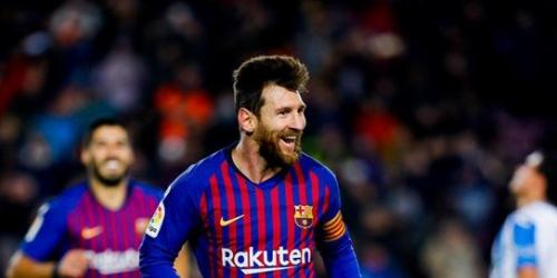 (VIDEO) El FC Barcelona sigue imparable