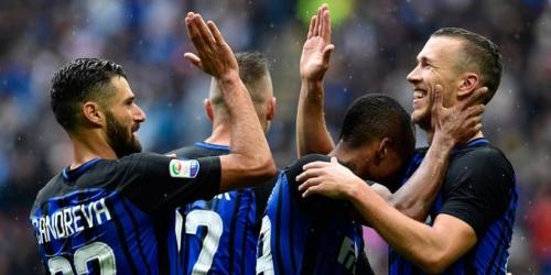 (VIDEO) El Inter venció al SPAL