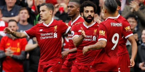 (VIDEO) El Liverpool empató frente al Burnley en Anfield