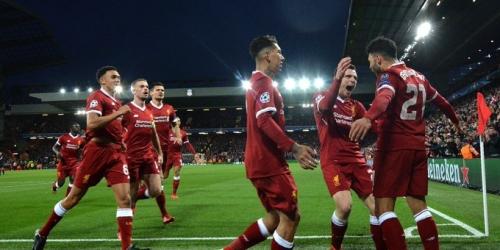 (VIDEO) El Liverpool le da un paseo al Manchester City por la Champions League
