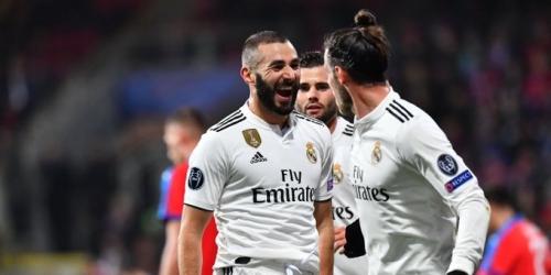 (VIDEO) El Madrid sigue despertando de la mano de Solari