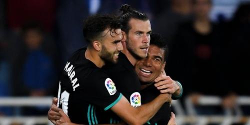 (VIDEO) El Madrid vuelve a ganar a la espera de Cristiano
