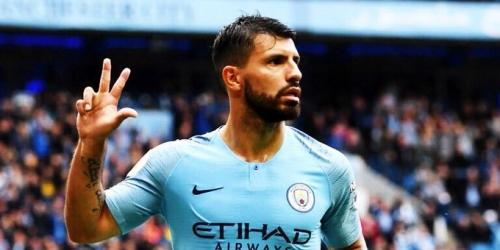 (VIDEO) El Manchester City ganó, gustó y goleó