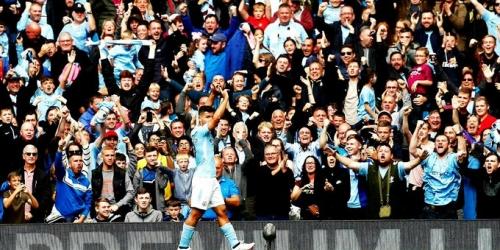 (VIDEO) El Manchester City goleó 5-0 al Liverpool