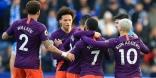 (VIDEO) El Manchester City sigue en carrera