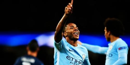 (VIDEO) El Manchester City venció al Napoli en el Etihad Stadium