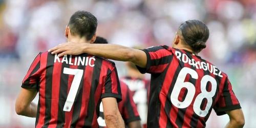 (VIDEO) El Milan derrotó al Udinese en el San Siro