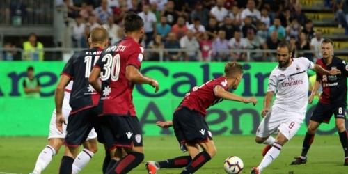 (VIDEO) El Milan rescata un empate