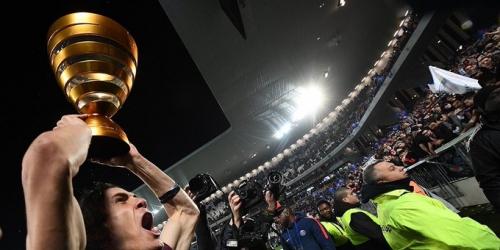 (VIDEO) El PGS conquista Francia por quinta ves consecutiva