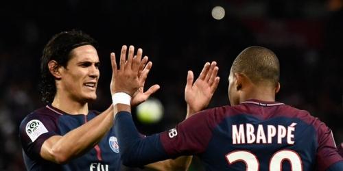 (VIDEO) El PSG continua con su racha de victorias frente al Lyon