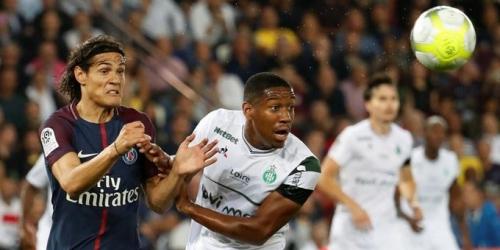 (VIDEO) El PSG, ganó 3-0 frente al Saint-Étienne