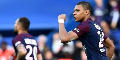 (VIDEO) El PSG le ganó al Angers en la Ligue 1