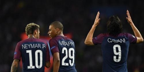 (VIDEO) El PSG venció al Bayern Munich en París