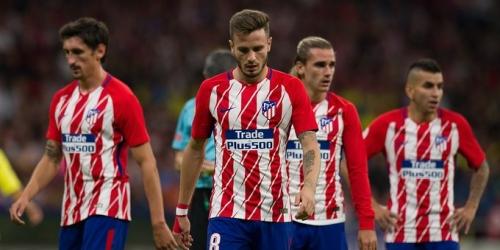 (VIDEO) El Qarabag deja al Atlético de Madrid al borde del abismo