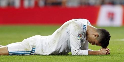 (VIDEO) El Real Madrid perdió ante el Betis en el Santiago Bernabéu