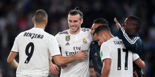 (VIDEO) El Real Madrid sella su pase a la final del Mundial de Clubes