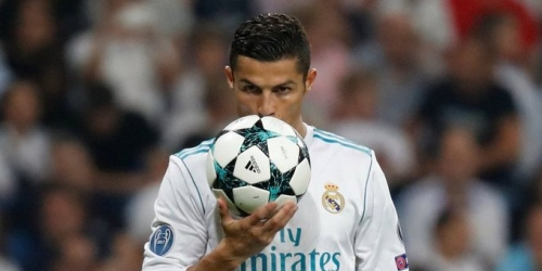 (VIDEO) El Real Madrid vence al APOEL en la UEFA Champions League