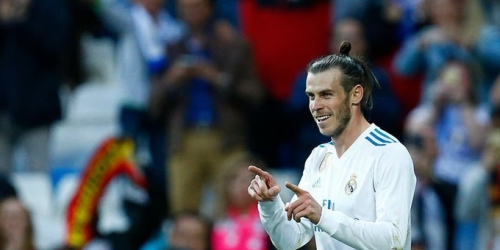(VIDEO) El Real Madrid ya afina la puntería para Kiev