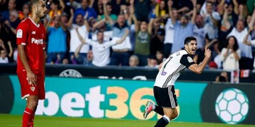 (VIDEO) El Valencia gana y quiere luchar por el título