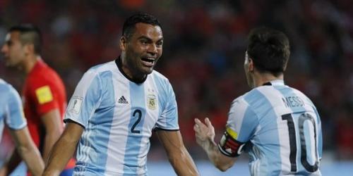 (VIDEO) Eliminatorias, Argentina ganó en Santiago y vuelve a zona de clasificación