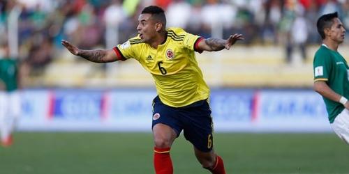 (VIDEO) Eliminatorias, Colombia derrotó a Bolivia por 3-2 con un gol agónico