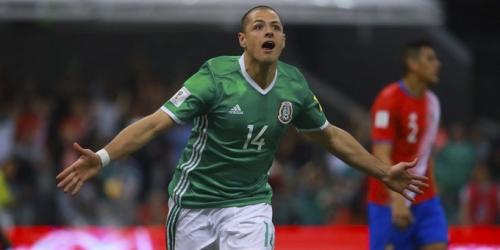 (VIDEO) Eliminatorias CONCACAF, México derrotó a Costa Rica y lidera el Hexagonal Final