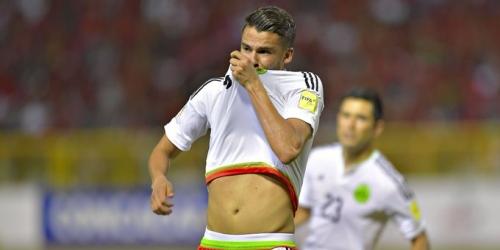 (VIDEO) Eliminatorias CONCACAF, México superó a Trinidad y Tobago y es líder del Hexagonal