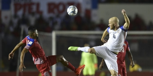 (VIDEO) Eliminatorias CONCACAF, Panamá y Estados Unidos empataron 1-1 en el Hexagonal