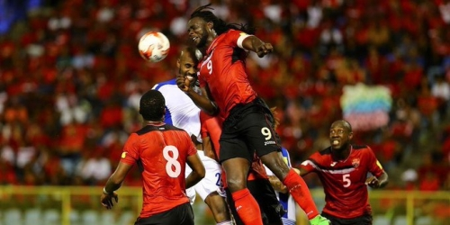 (VIDEO) Eliminatorias CONCACAF, Trinidad y Tobago venció a Panamá en el inicio de la jornada