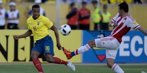 (VIDEO) Eliminatorias, Ecuador rescató un punto frente a Paraguay y sigue como líder