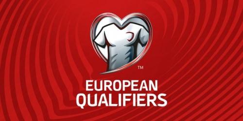 (RESUMEN) Eliminatorias de Europa, resultados y posiciones de la 1a jornada