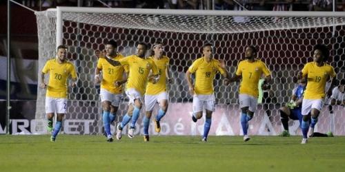 (VIDEO) Eliminatorias, Paraguay y Brasil empataron 2-2 en el cierre de la 6a jornada
