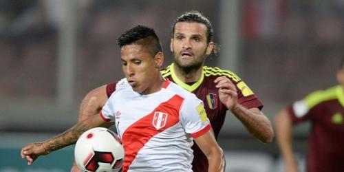 (VIDEO) Eliminatorias, Perú remontó y dejó último a Venezuela