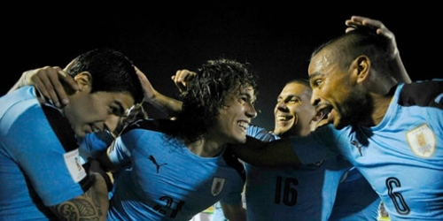 (VIDEO) Eliminatorias, todos los goles de la 6a jornada