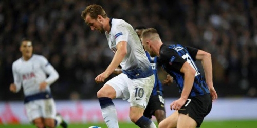 (VIDEO) Eriksen da vida al Tottenham en la Champions League