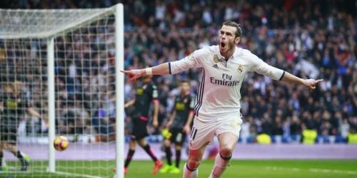 (VIDEO) España, Bale regresó y anotó en la victoria del Real Madrid