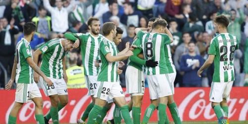 (VIDEO) España, Barcelona y Sevilla perdieron puntos en la Liga Santander