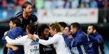 (VIDEO) España, el Real Madrid goleó al Celta y quedó a un punto del título