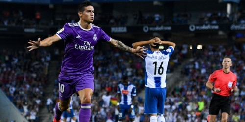 (VIDEO) España, el Real Madrid sigue con puntaje ideal en la Liga