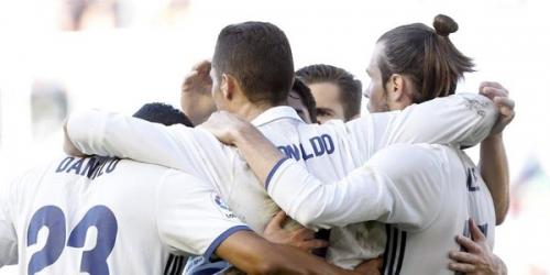 (VIDEO) España, el Real Madrid venció al Alavés y sigue como único líder