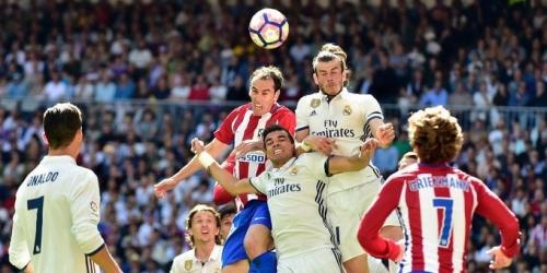 (VIDEO) España, empate entre Real y Atlético deja abierta la Liga Santander