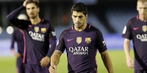 (VIDEO) España, mira los goles de la sorpresiva derrota del Barcelona en la Liga