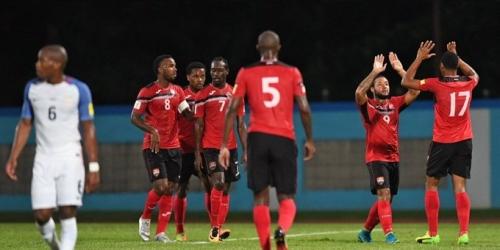 (VIDEO) Estados Unidos pierde frente a Trinidad y Tobago y queda fuera del Mundial Rusia 2018