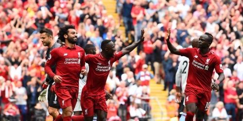 (VIDEO) Estreno fantástico del Liverpool